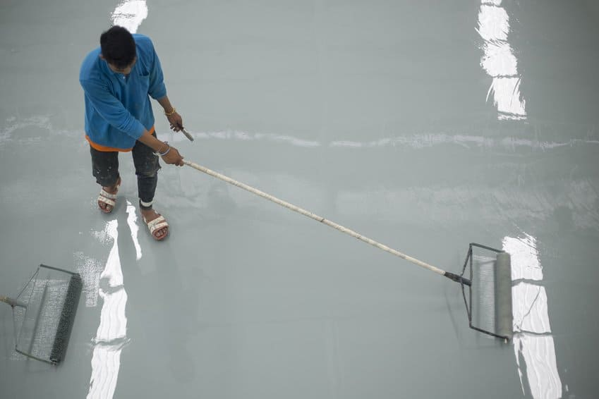 4 Major Benefits of Epoxy Flooring - Concrete Floor Pros