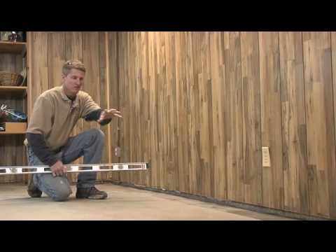 Self-Leveling Concrete - From Carpet to Stained Concrete - Part 3
