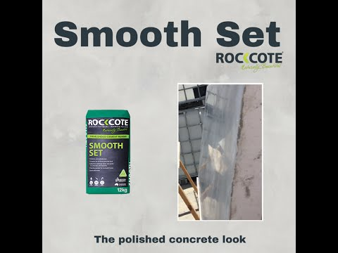 How to Achieve a Polished Concrete Look