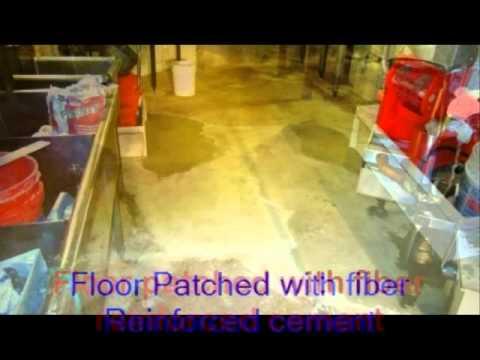 Garage & Basement Epoxy Floor coatings, Philadelphia,