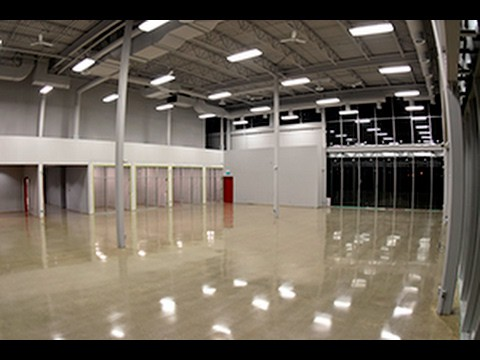 9 Steps to Polishing Concrete Floor in Toronto by  TTM Finishes Inc.
