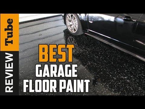 ✅Garage Floor Paint: Best Garage Floor Paint 2019 (Buying Guide) - Concrete Floor Pros